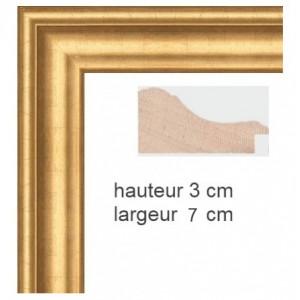 Hauteur en cm 61 largeur en cm 91 5 dos du cadre bois medium 3 mm verre ac - Cadre sur mesure castorama ...