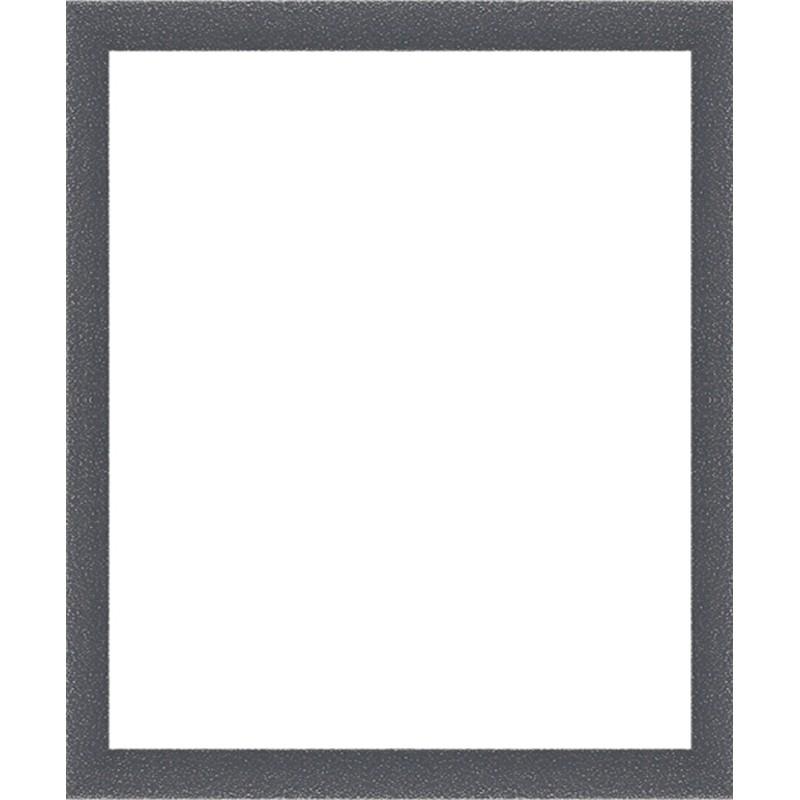 cadre et encadrement gris avec verre et dos sur cadres et. Black Bedroom Furniture Sets. Home Design Ideas