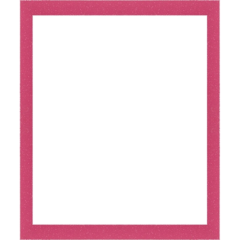 cadre et encadrement rose avec verre et dos sur cadres et. Black Bedroom Furniture Sets. Home Design Ideas