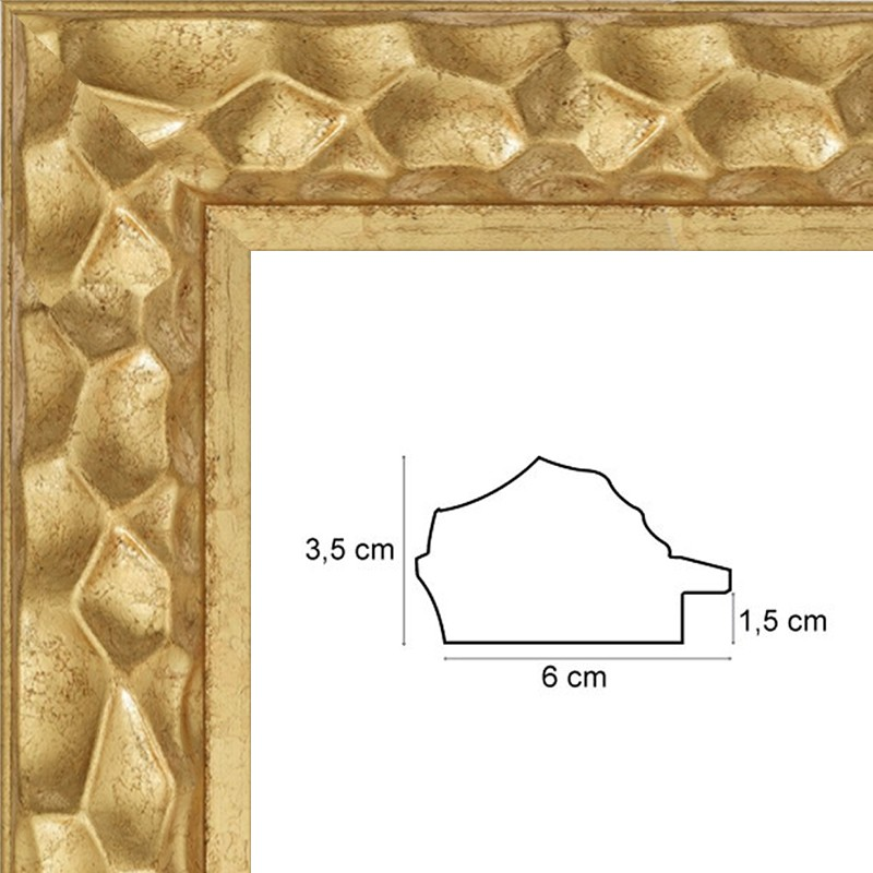 cadre sur mesure dor tirsad vente en ligne sur cadres et. Black Bedroom Furniture Sets. Home Design Ideas