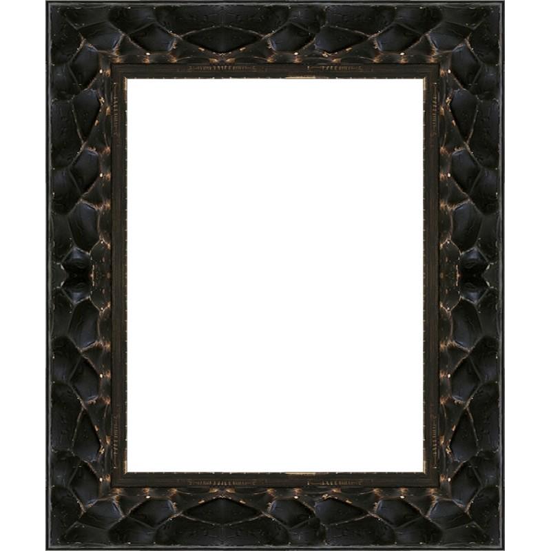 cadre sur mesure marron tirsad vente en ligne sur cadres et. Black Bedroom Furniture Sets. Home Design Ideas