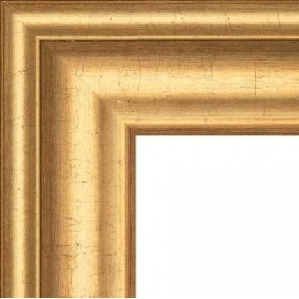 cadre bois dor sur mesure cadre tableau en vente sur. Black Bedroom Furniture Sets. Home Design Ideas