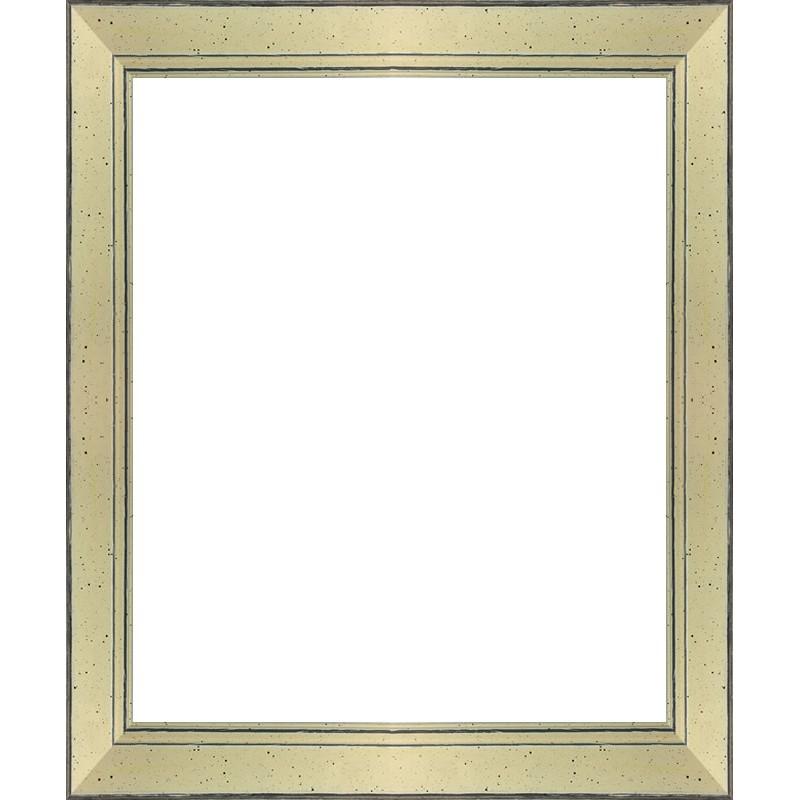 cadre d 39 art en bois blanc 80x30 vente en ligne sur cadre et encadrement. Black Bedroom Furniture Sets. Home Design Ideas