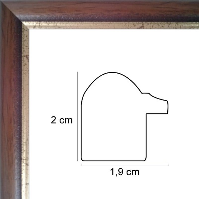 vente en ligne de cadres marron rustique sur cadres et. Black Bedroom Furniture Sets. Home Design Ideas