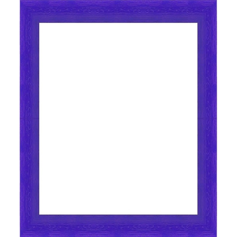 cadre bleu tout format cadre vendu sur cadres et. Black Bedroom Furniture Sets. Home Design Ideas