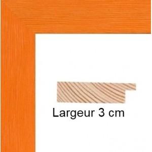 Congo Orange