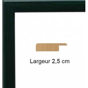 Plat Laqué Vert